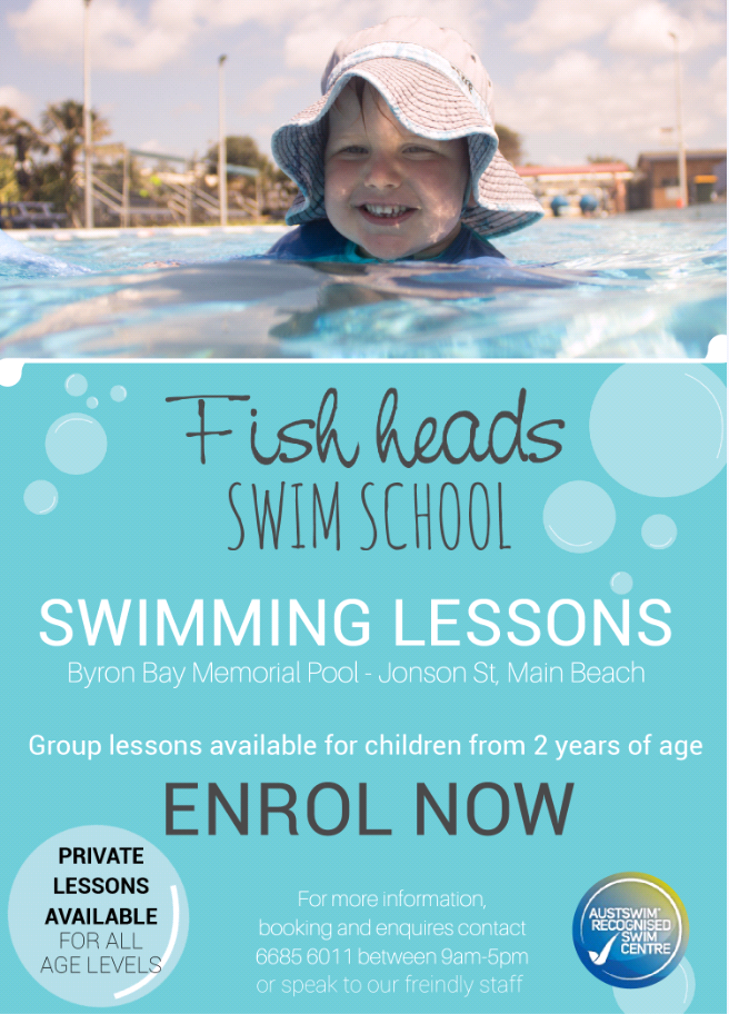 Byron Bay Swimming Pool - Byron Shire Council