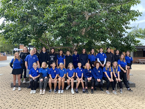 Mullumbimby High Green Group